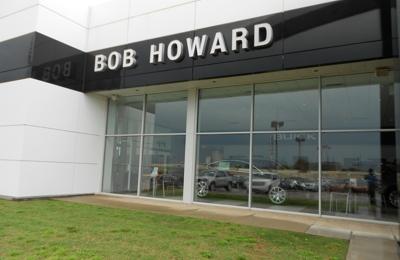 Bob Howard Buick Gmc 13300 Broadway Ext Oklahoma City Ok 73114