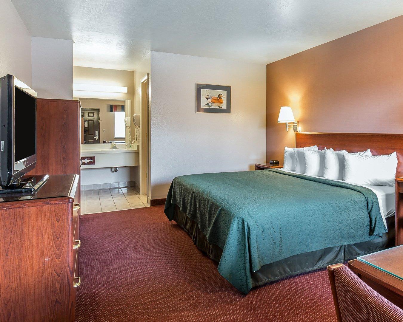 Quality Inn, www.choicehotels.com UT