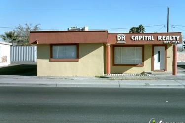 D H Capital Realty