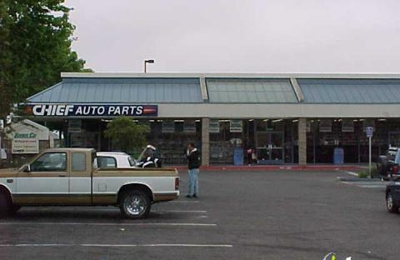 AutoZone - Richmond, CA