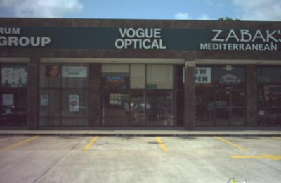 Vogue Optical - Houston, TX