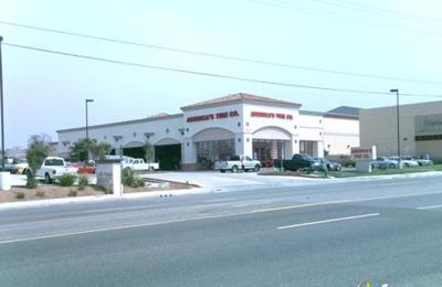 America's Tire Company - Norco, CA