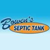 Bowens  Septic Tank