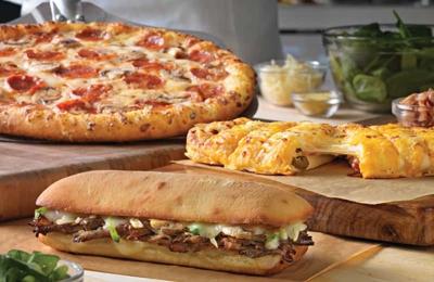 Domino's Pizza - Teaticket, MA