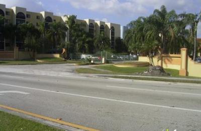 Fontainebleau Milton Rental Apartments - Miami, FL