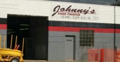 Johnny's Finer Finishes - Pontiac, MI