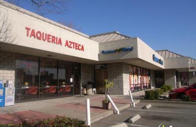 Taqueria Azteca - Dublin, CA