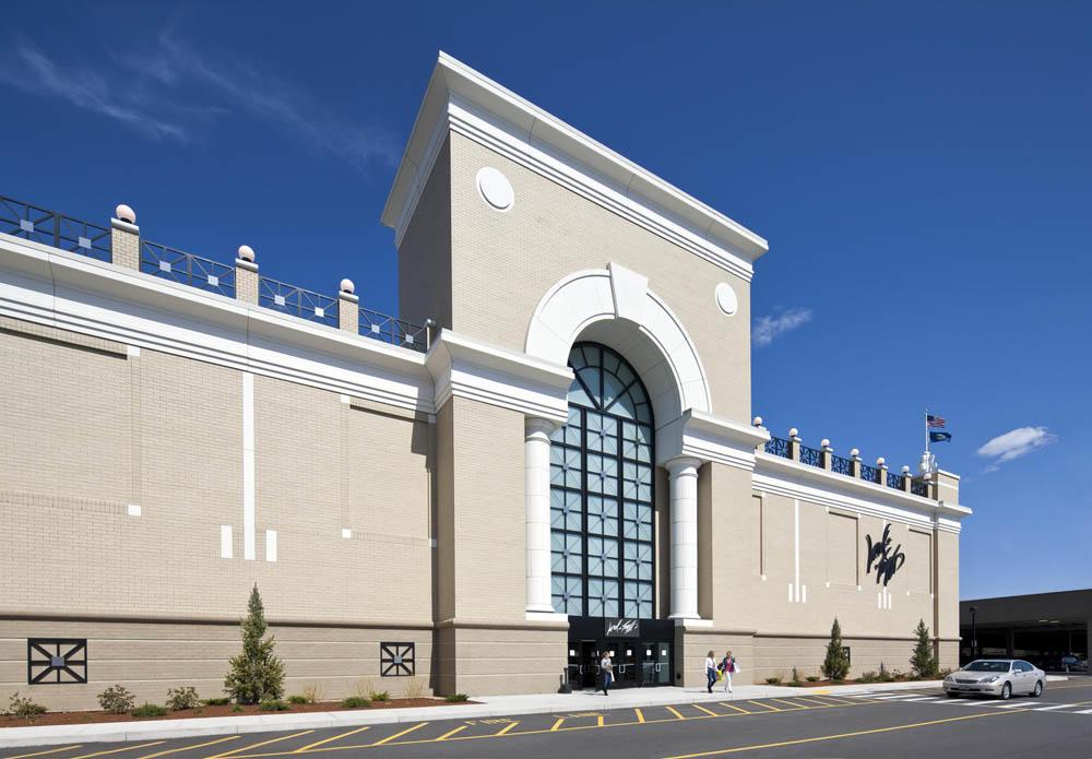 The Mall At Rockingham Park 99 Rockingham Park Blvd Salem
