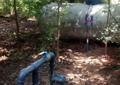 Isch Plumbing Co. LLC - Center, TX