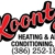 Koontz Heating & Air Conditioning Inc