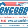 Concord Delivery Service, Inc.