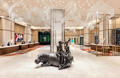 Las Vegas Hilton at Resorts World - Las Vegas, NV