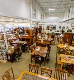 Oak Tree Furniture Columbia Md