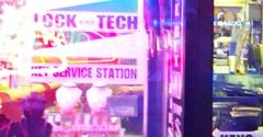 Lock and Tech USA - New York, NY