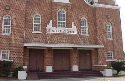 St Nicholas Catholic Church - Houston, TX