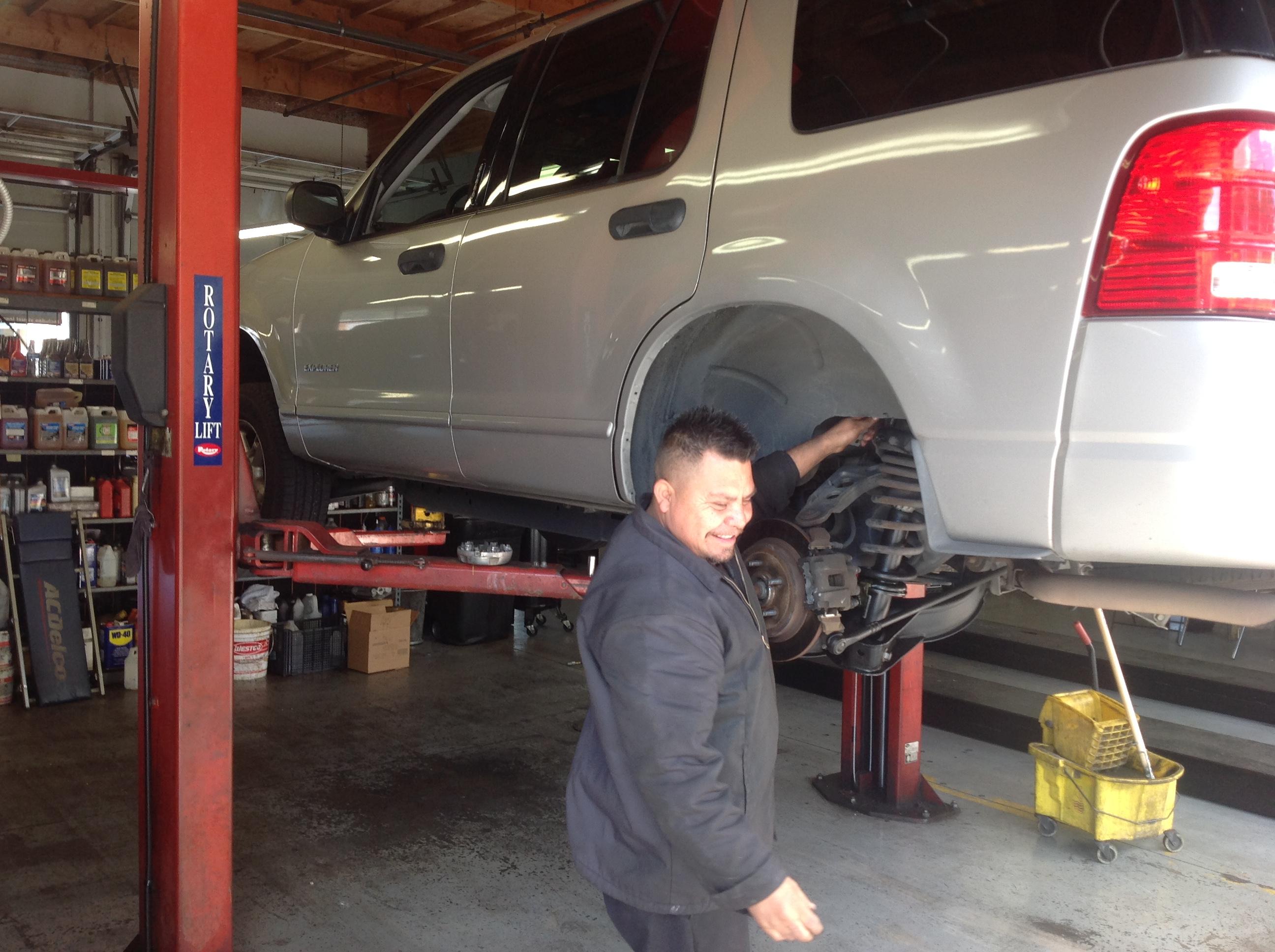 Mission Auto Service 27802 Aliso Creek Rd Ste D120, Aliso Viejo, CA 92656 -  YP.com