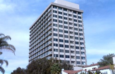 Century Plaza Towers - San Diego, CA