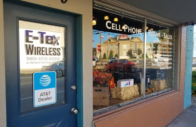 E-Tex Wireless - Emory, TX