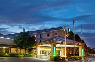 Holiday Inn & Suites - Carol Stream - Carol Stream, IL