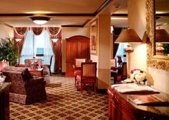 Jackson Marriott - Jackson, MS