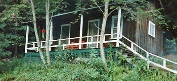 The Cabins at Healing Springs, Crumpler NC