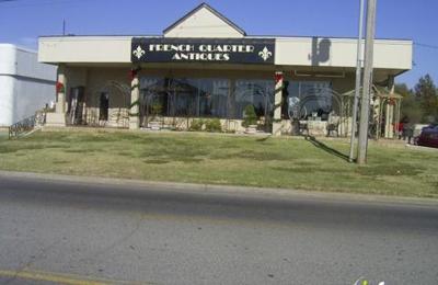 Britton Street Mall - Oklahoma City, OK