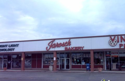 Jarosch Bakery Inc - Elk Grove Village, IL