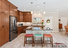 TriFection Remodeling & Construction - Houston, TX