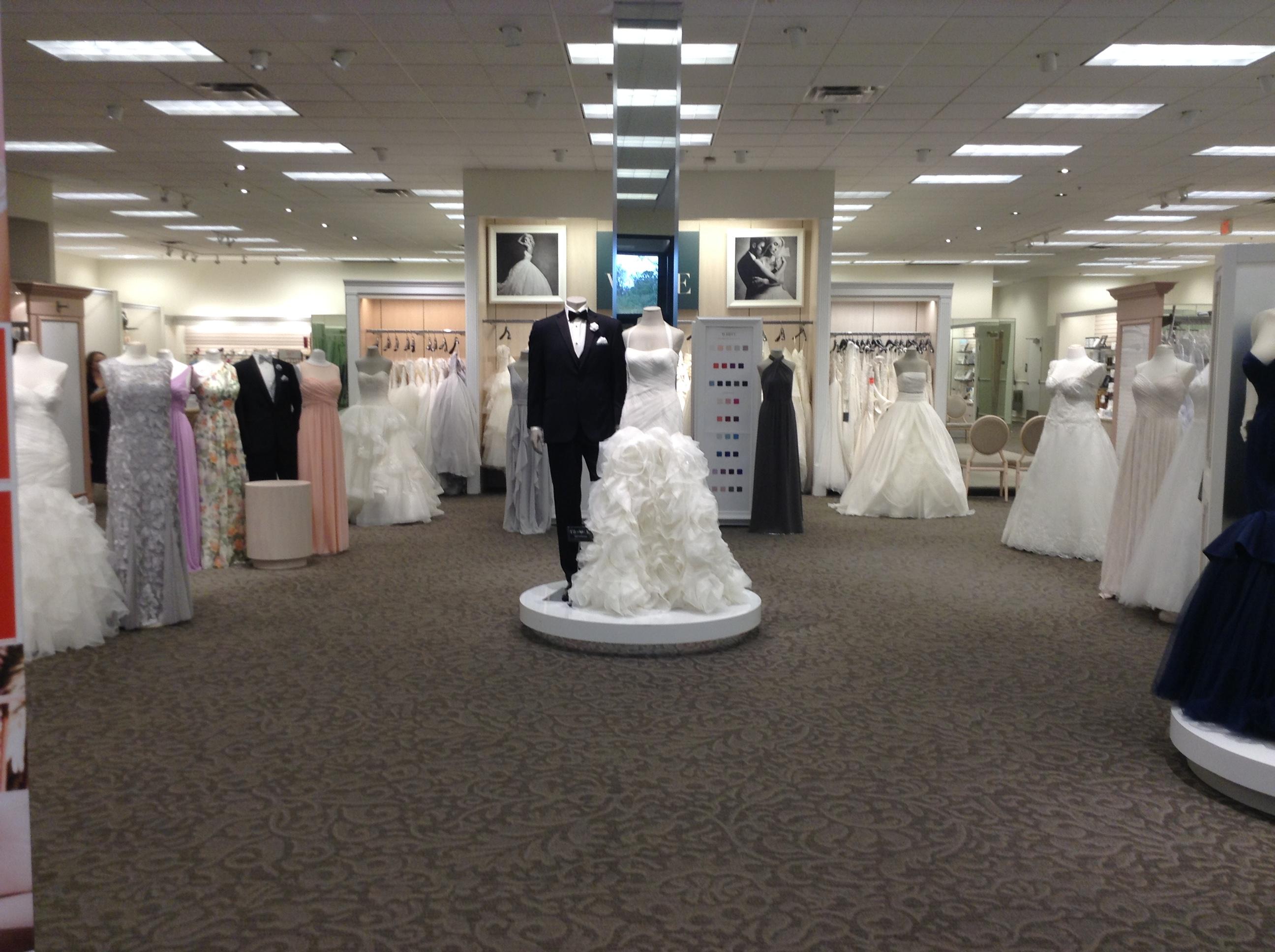 David\'s Bridal 9990 Southside Blvd, Jacksonville, FL 32256 - YP.com
