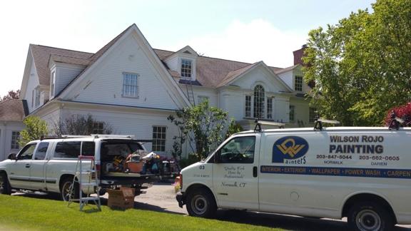 Wilsons Painting Service - Norwalk, CT