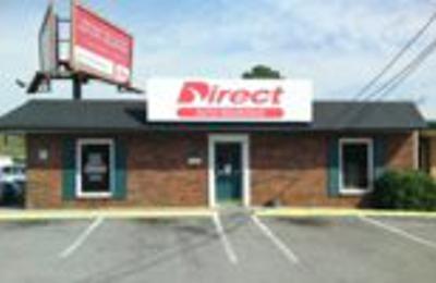 Direct Auto & Life Insurance - Cleveland, TN