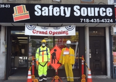 Safety Source - Brooklyn, NY