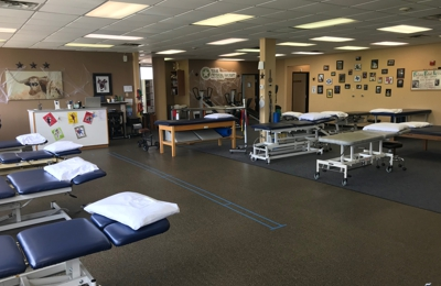 Texas Physical Therapy Specialists - Georgetown, TX