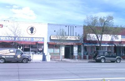Swifts On Broadway - Denver, CO