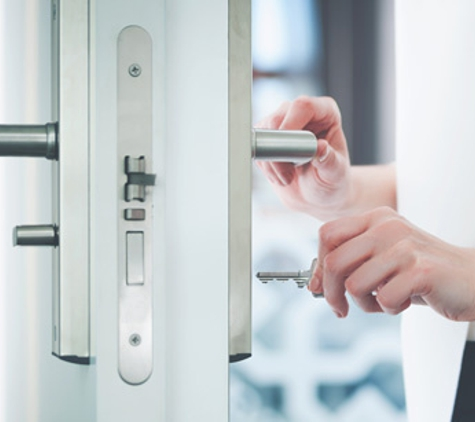 Certified Locksmith Expert - High Point, NC