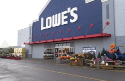 Lowe's Home Improvement - Morgantown, WV