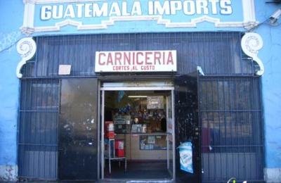 Guatemalan Imports - Los Angeles, CA