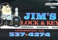 Jim's Lock & Key - Leominster, MA