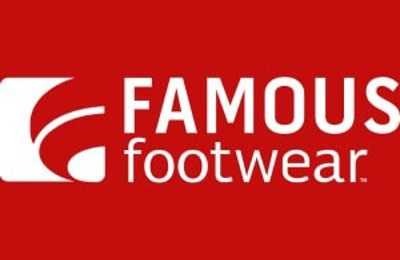Famous Footwear 3333 S 27th St Stop 5