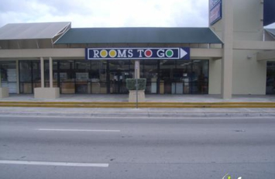 Rooms To Go - Hialeah, FL