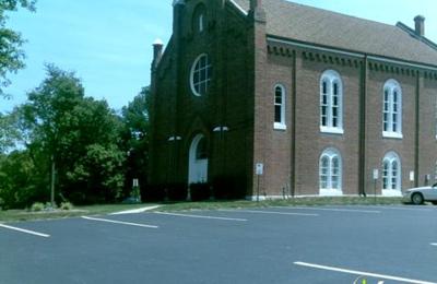 Shiloh United Methodist Church - O Fallon, IL