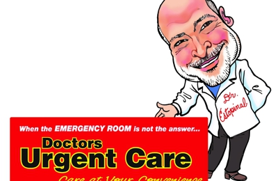 Doctors Urgent Care - Slidell, LA. When the Emergency Room is NOT the Answer!