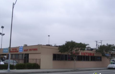 Nalls Gail Md - Huntington Park, CA