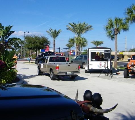 Sonic Drive-In - South Daytona, FL