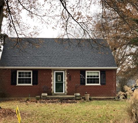 Warner Roofing - Pleasant Plain, OH