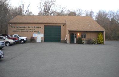 New Meadows Auto Repair - Topsfield, MA