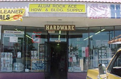 Alum Rock Hardware & Supply - San Jose, CA