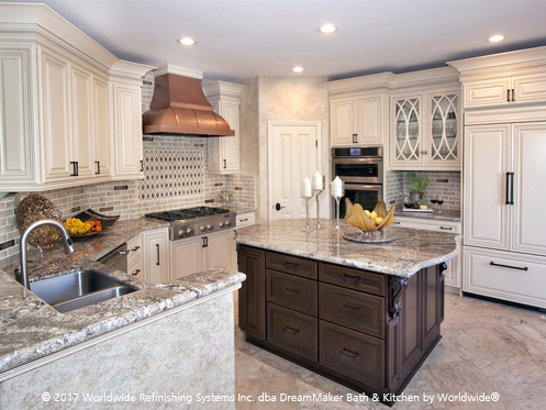 Dreammaker Bath Kitchen Of Kenner 3632 Florida Ave Kenner