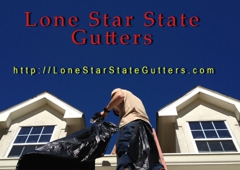 Lone Star State Gutters - Spring, TX