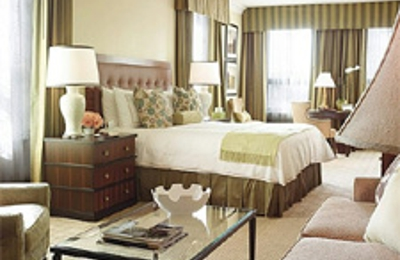 Beverly Wilshire Hotel - Four Seasons - Beverly Hills, CA